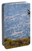 Rob Caster In Miss Diane, Friday Morning 5x7 Aspect Signature Edition Portable Battery Charger