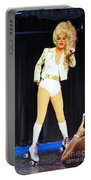 Robbie Turner Portable Battery Charger