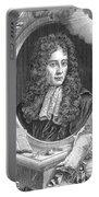 Robert Boyle, Irish Polymath Portable Battery Charger