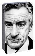 Robert Deniro  Portable Battery Charger