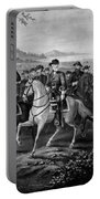 Robert E. Lee And His Generals Portable Battery Charger