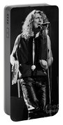 Robert Plant-0064 Portable Battery Charger