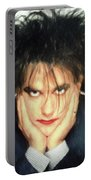 Robert Smith Portable Battery Charger