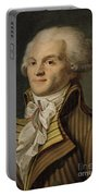 Robespierre Portable Battery Charger