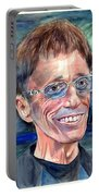 Robin Gibb Bee Gees Portable Battery Charger