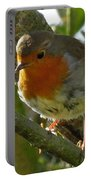 Robin In A Tree Portable Battery Charger