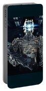 Robot Assassin Portable Battery Charger