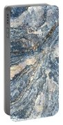 Rock Abstract Portable Battery Charger