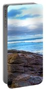 Rock And Wave Portable Battery Charger
