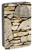 Rock Architecture Four Portable Battery Charger