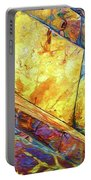 Rock Art 23 Portable Battery Charger