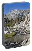 Rock Creek Hike Portable Battery Charger
