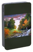 Rock Creek Portable Battery Charger