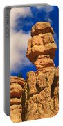 Rock Formations, Bryce National Park Portable Battery Charger