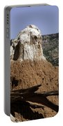 Rock Formations Portable Battery Charger