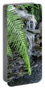 Rock Fountain II Portable Battery Charger