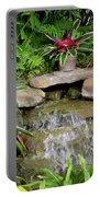 Rock Fountain IIi Portable Battery Charger