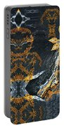 Rock Gods Lichen Lady And Lords Portable Battery Charger