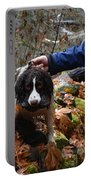 Rock Hound Portable Battery Charger