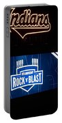 Rock N Blast 10th Anniversary Portable Battery Charger