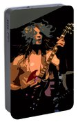 Rock N Roll Portable Battery Charger