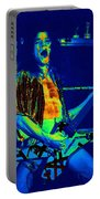 Rock 'n' Roll The Cosmic Blues Portable Battery Charger