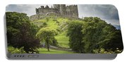 Rock Of Cashel Cashel County Tipperary Portable Battery Charger