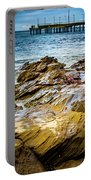 Rock Pier Portable Battery Charger