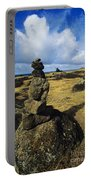 Rock Stacks Portable Battery Charger