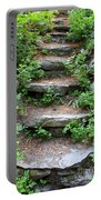 Rock Stairs Portable Battery Charger