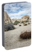 Rock Tower No.2 Portable Battery Charger