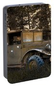 Rockies Transport Portable Battery Charger