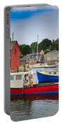 Rockport Harbor 2 Portable Battery Charger