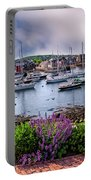 Rockport In Bloom Portable Battery Charger