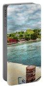 Rockport Inner Harbor Portable Battery Charger