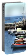 Rockport Ma Inner Harbor Portable Battery Charger