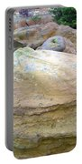 Rocks 4 Portable Battery Charger