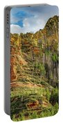 Rocks And Pines Portable Battery Charger
