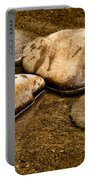 Rocks At Rest Portable Battery Charger