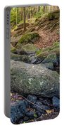 Rocky Brook Portable Battery Charger