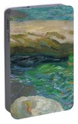 Rocky Coast Playa D Olla Portable Battery Charger