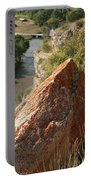 Rocky Edge Portable Battery Charger