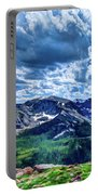 Rocky Mountain National Park I Portable Battery Charger