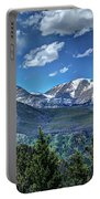Rocky Mountain National Park IIi Portable Battery Charger