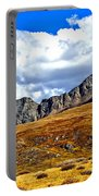 Rocky Mountain Ridgeline Portable Battery Charger