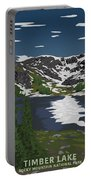 Rocky Mountain Portable Battery Charger