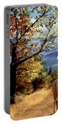 Rocky Mountain Trail Portable Battery Charger