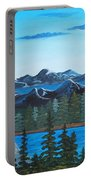 Rocky Mountain View Portable Battery Charger