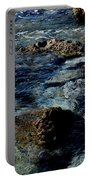 Rocky Ocean Portable Battery Charger