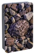 Rocky Road Portable Battery Charger